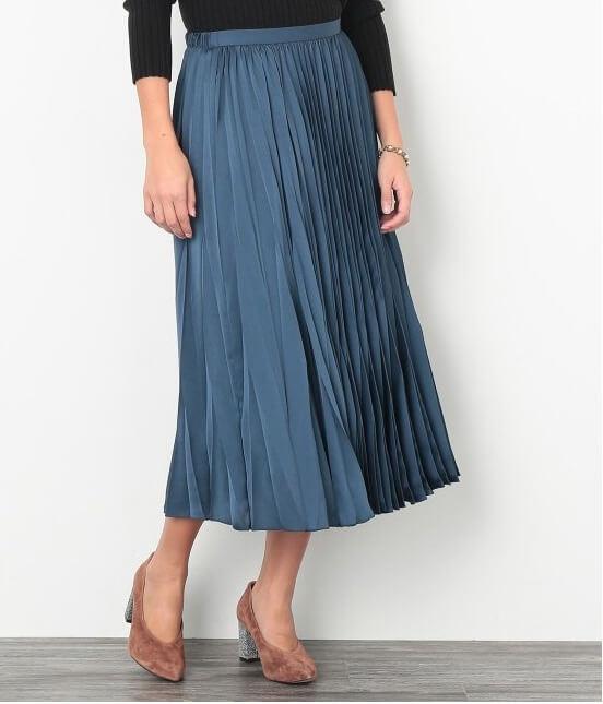 ropeロングスカート